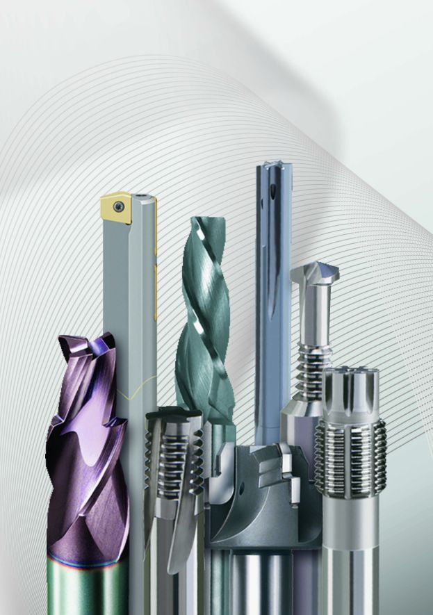 Custom-Made Tools - Guhring can design and manufacture tools based on customer specifications.