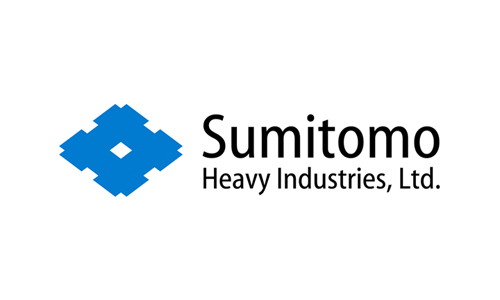 Client of Guhring - Sumitomo Heavy Industries, Ltd.