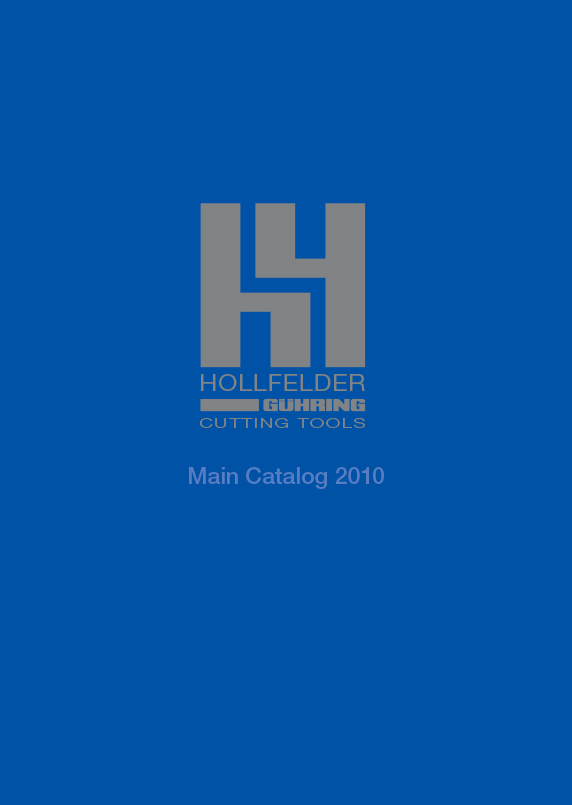 Hollfelder - Main Catalog 2010 Edition