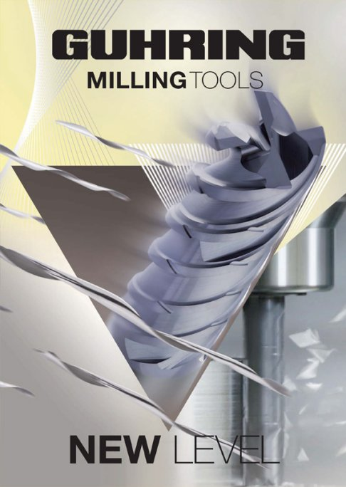 Milling operations are some of the most versatile machining operations in metal cutting.