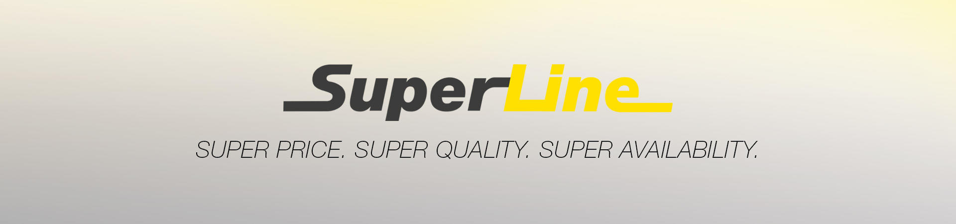 SuperLine Tools - High-tech tools for drilling, milling, threading and reaming operations.