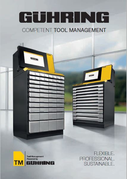 Competent Tool Management